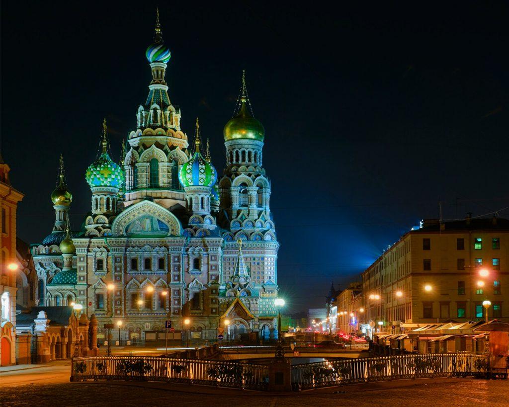 Päiväksi Moskovaan