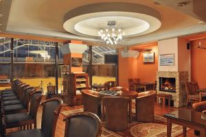 Hotelli Dostoevsky
