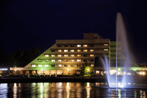 Hotelli Druzhba