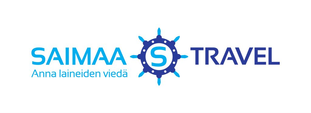 Saimaa Travel Logo