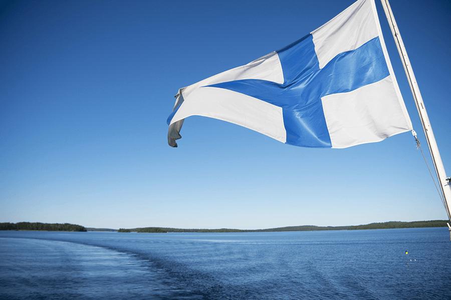 Suomi 100 vuotta - tarinoita Salpalinjalla