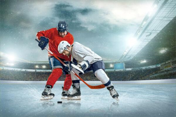 Urheiluelämyksiä Pietarissa