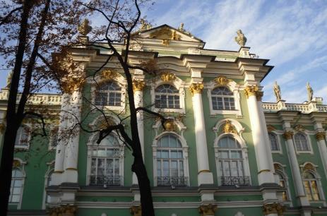 viisumivapaasti Pietariin