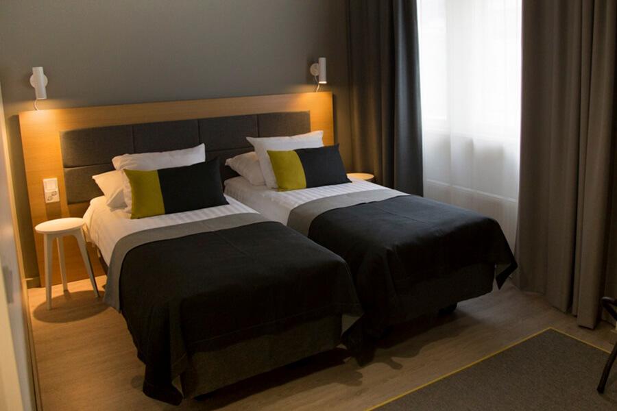 Hotelleja Lappeenrannassa
