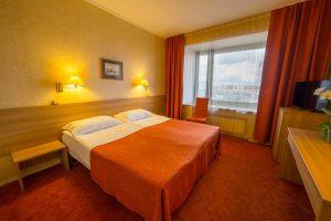 hotelli Moskova
