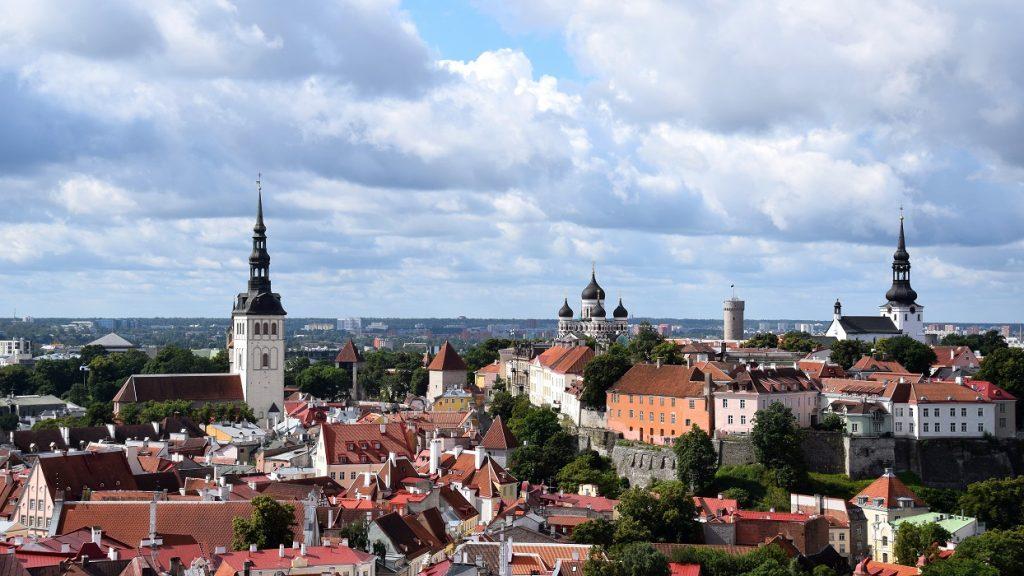 Tallinna 14.-17.3.2019