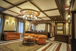 Hotelli Aglaya