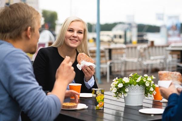 Lappeenranta-Savonlinna-Lappeenranta, laiva-bussi + hotelli 2pv